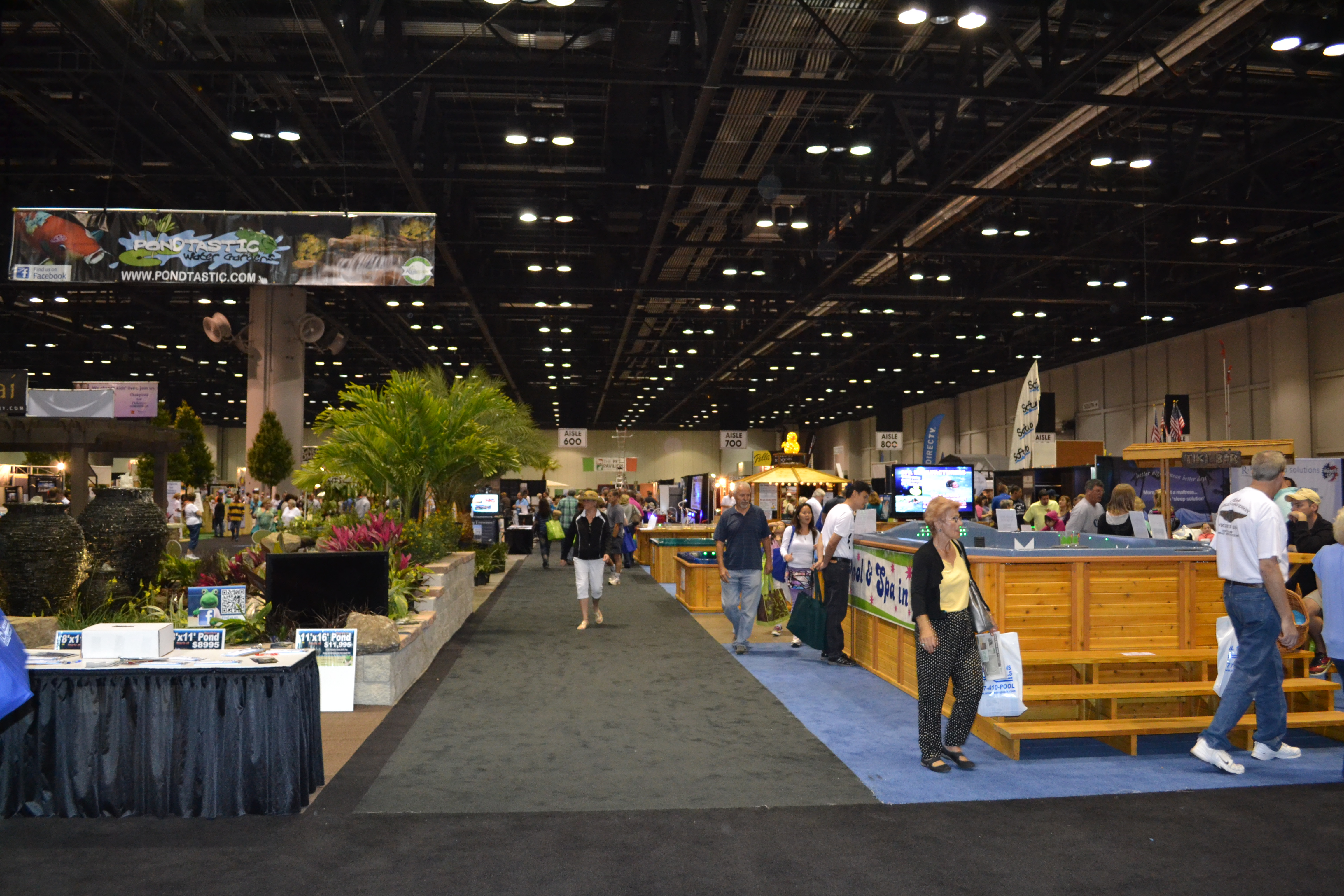 After The Final Rose Central Florida Home Garden Show